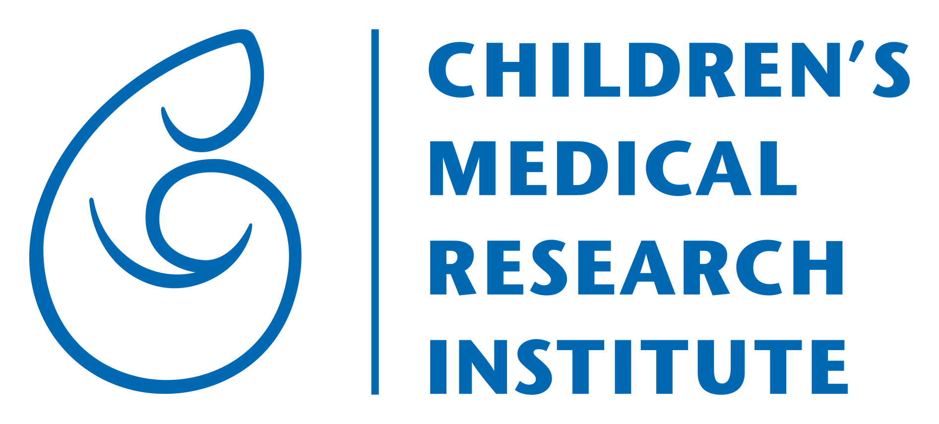 Childrens Medical Research Institute logo