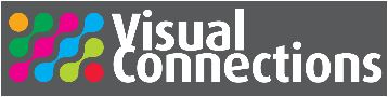 Visual Connections logo