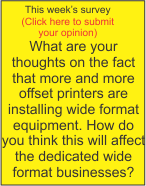 Offset printers 2