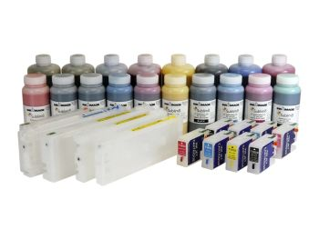 Sublim8 dye sublimation products