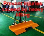 Prevent Injuries
